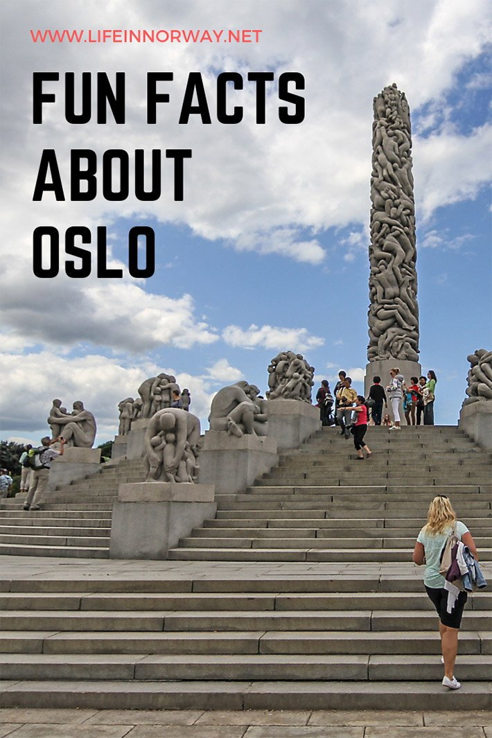 Fun Facts About Oslo, Norway