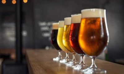 The most popular Norwegian craft beers