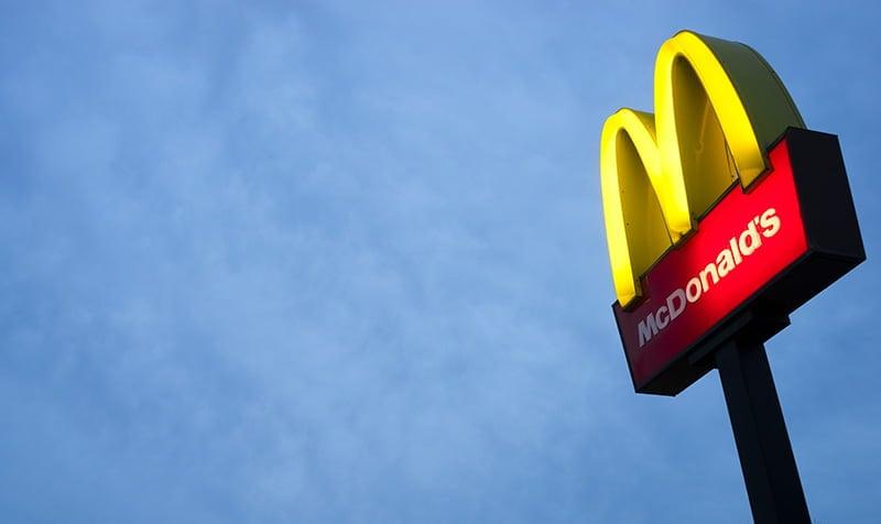 McDonalds restaurants in Norway