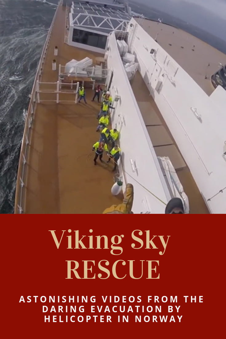 2f0ecaa57034 Astonishing Videos from the Viking Sky - Life in Norway