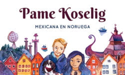 Life in Norway Show Episode 22: Interview with Pame from the Pame Koselig Youtube channel