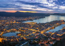 The Best Hostels in Bergen