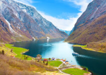 Facts About the Norwegian Fjords
