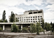 Chernobyl Tourism: How To Visit The Exclusion Zone From Norway