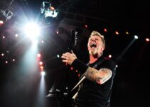 Watch Metallica Live in Trondheim