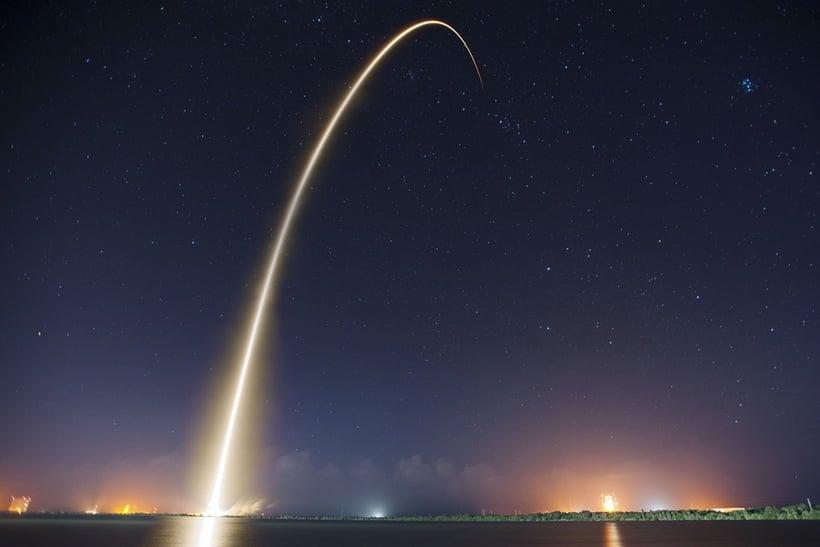 SpaceX will launch Norwegian satellites