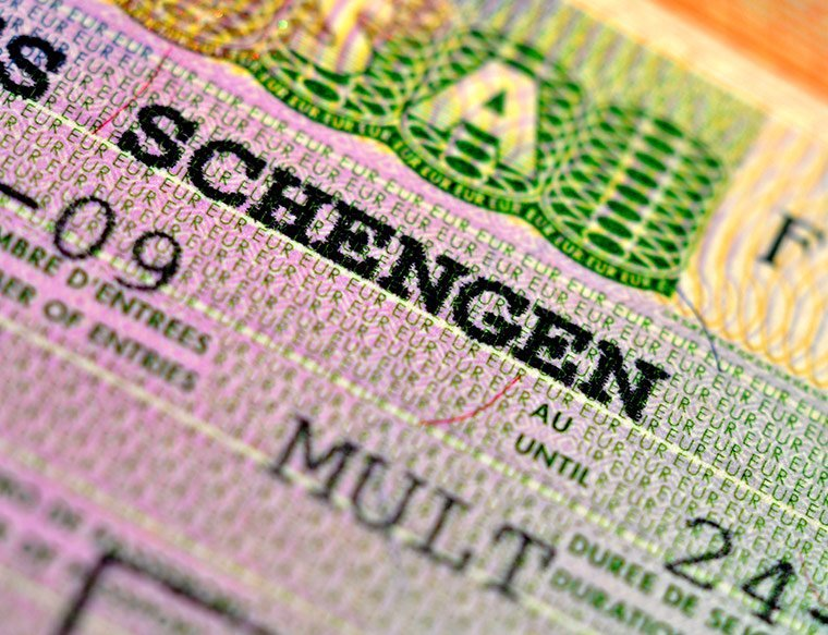 Norway and the Schengen area