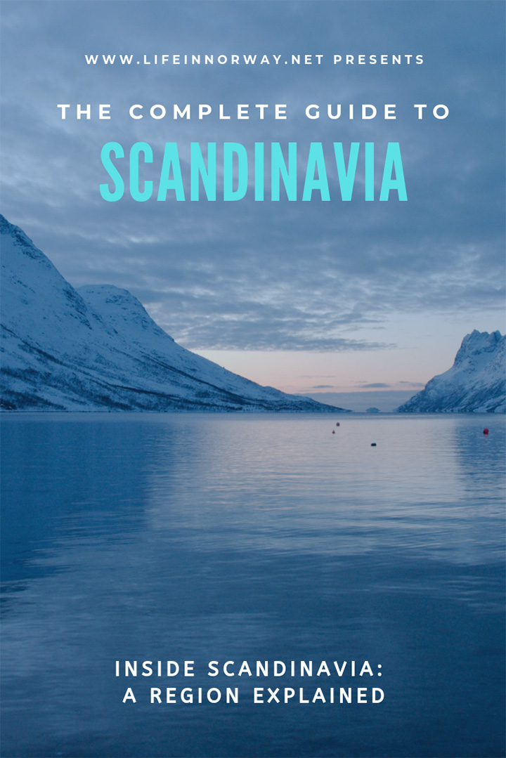 Inside Scandinavia: A region explained