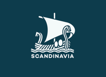 Scandinavia Viking Ship