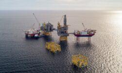 Johan Sverdrup oil field