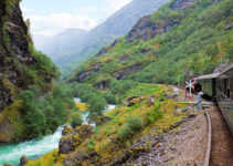 Norway By Train: A Complete Guide to Rail Travel
