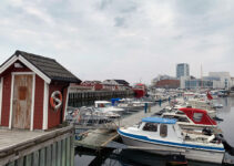 Student Stories: Overcoming Difficulties in Bodø