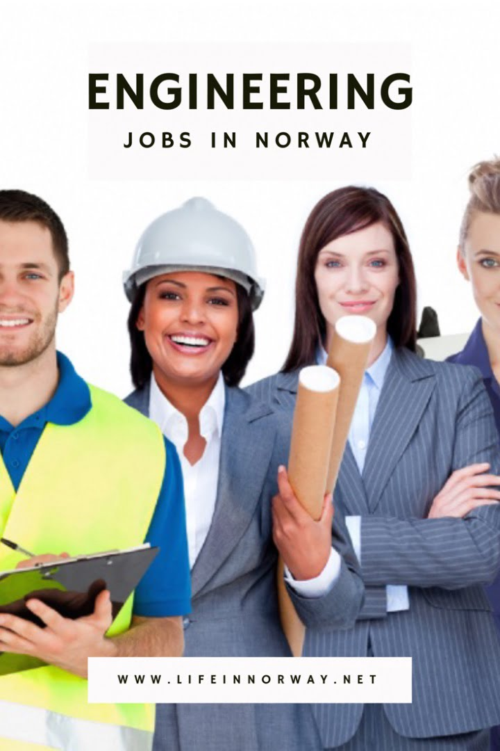 Engineering Jobs in Norway
