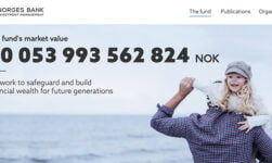 Norway's Oil Fund Breaks 10 Billion Kroner