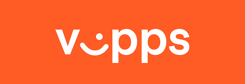 Vipps mobile payment logo