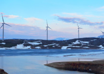 The Future of Norwegian Wind Power