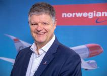 Norwegian Air Board Fires CEO