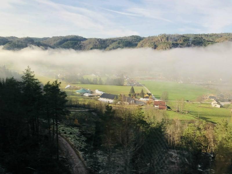 Outdoors Norway