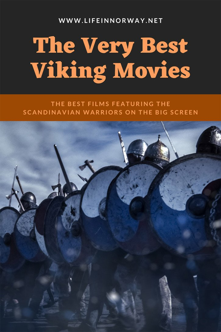The Very Best Viking Movies
