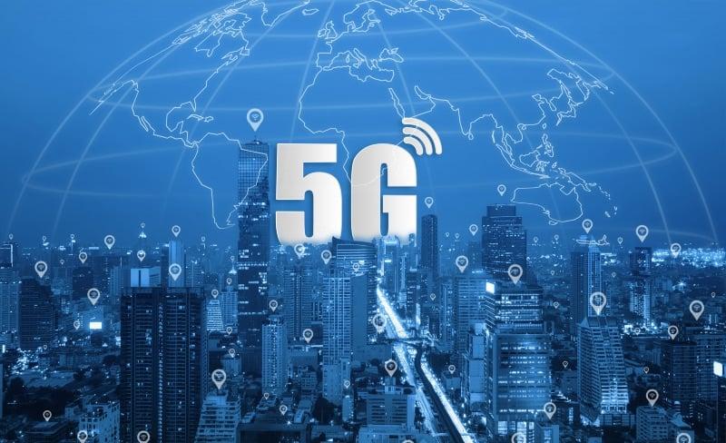 Telenor 5G network infrastructure in Norway