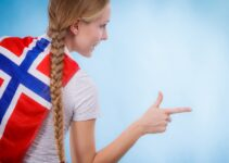 Scandinavians' Little Linguistic Hat-Trick