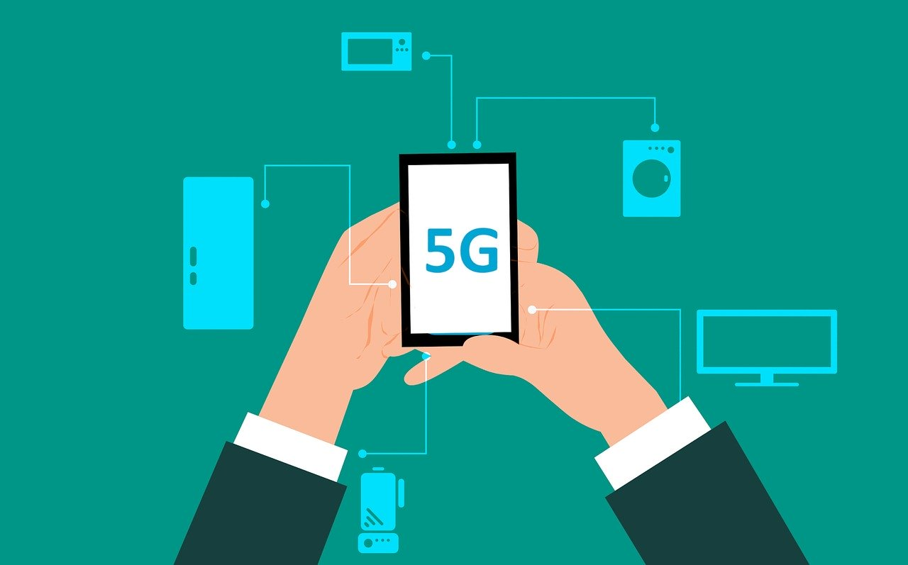 5G network rollout in Norway