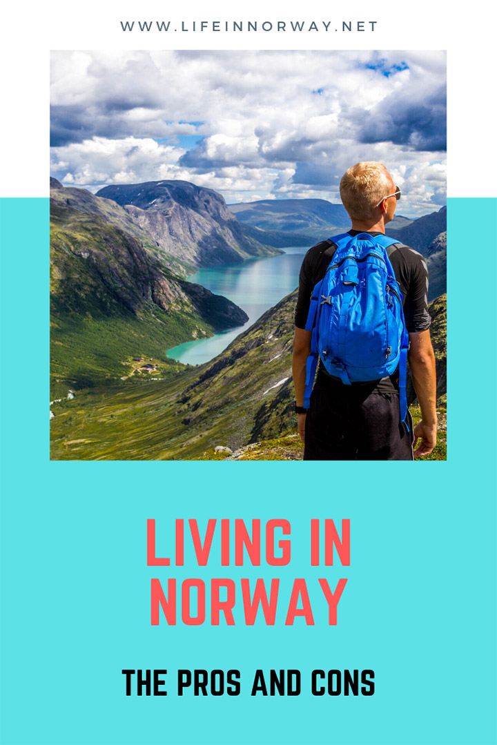 The Pros and Cons of Living in Norway