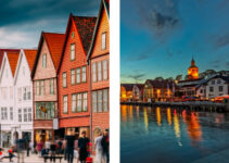 How to Travel From Bergen to Stavanger
