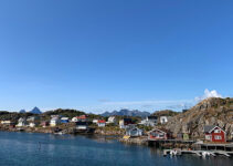 The Stunning Svolvær to Skrova Ferry Crossing