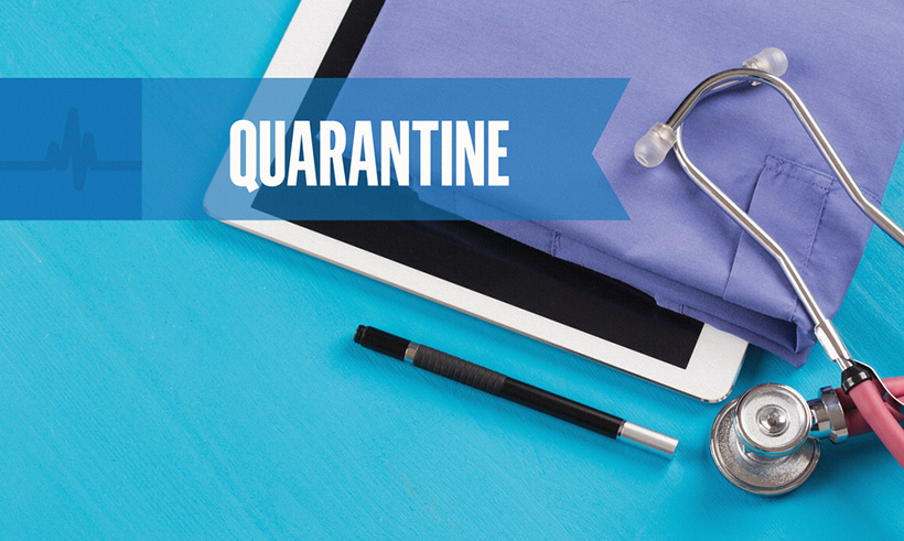 Image result for quarantine