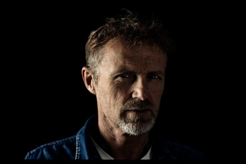 Jo Nesbø promotional photo