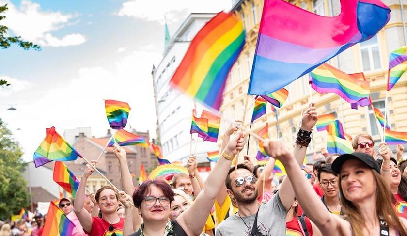 Oslo Gay Pride Festival