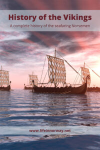 The Complete History of the Vikings