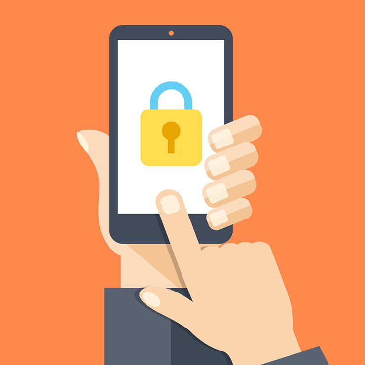 Smartphone app privacy in Norway