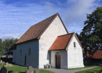 Giske: A Historic Archipelago Near Ålesund