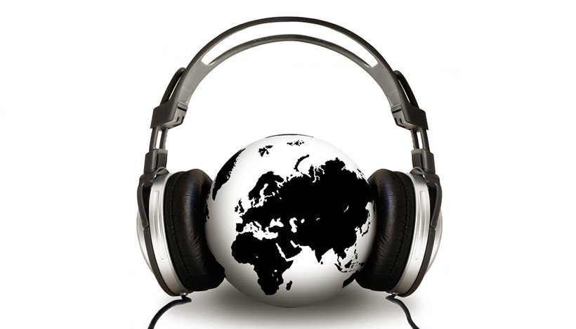 From Norway to the World Podcast