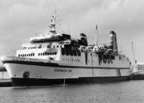 New Investigation Into 1990 Scandinavian Star Ferry Fire