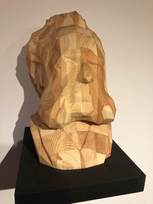 Ibsen head
