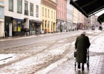 Norway's Ageing Population Problem