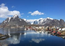 Reine, Norway: The Popular Lofoten Destination