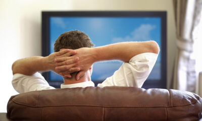 Watching Norwegian TV