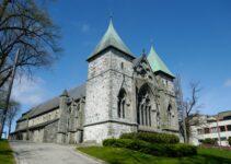 Stavanger Cathedral: Memories of Medieval Stavanger