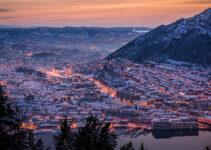 43: Life in Bergen