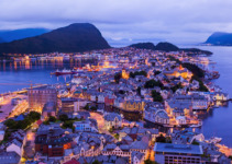 Norway Stats: Facts & Figures in 2021