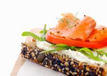 Pålegg: Norwegian Toppings for Sliced Bread