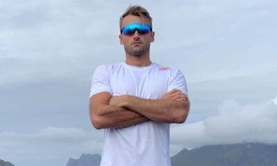 Petter Northug famous Norwegian skier