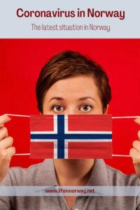 Coronavirus in Norway