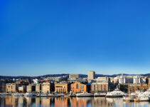 The Weather in Oslo: What to Expect in Norway's Capital