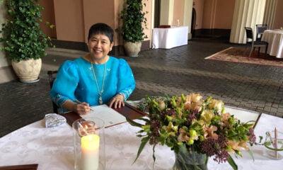 Ambassador Jocelyn Batoon Garcia
