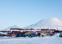 Svalbard: World's Northernmost Bank To Close